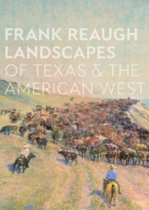 Frank Reaugh HRC
